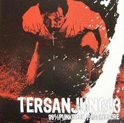 画像1: TERSANJUNG13-99%PUNKROCK 1%GRIND CORE-CD(Indonesia)