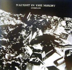 画像1: NAUGHT IN THE MISERY-OVER FLOW-CD(japan)