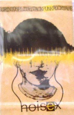 画像1: GROANING GROOVE/RINTO-split cassette(japan)