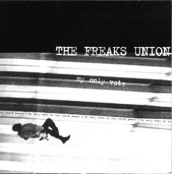 画像1: SWELLBELLYS/THE FREAKS UNION-split7'ep(uk)