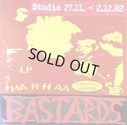 画像1: BASTARDS-studio 27.11-2.12.82-CD